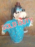 ct-130319-01 Goofy / Gund 50's Hand puppet