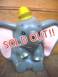 ct-101124-66 Dumbo / 70's-80's Rubber Doll