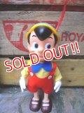 ct-110117-05 Pinocchio / 70's R.DAKIN figure