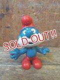 """ct-130205-34 Papa Smurf / PVC """"Papa Smurf""""#20001"""