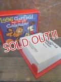 ct-130319-29 Garfield / 1996 Day to Day Calendar