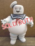 ct-121106-13 Ghostbusters / Diamond Select Toys 2009 Marshmallow Man Bank