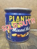 ct-121002-18 Planters / Mr,Peanuts 70's Tin can