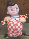 ct-130402-07 Big Boy / 90's Plush doll