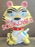 bt-121023-05 ARANJAY / 50's Tiger Squeaky doll