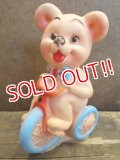 bt-121023-07 Dreamland / 50's Bear Squeaky doll