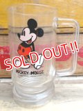gs-120417-09 Mickey Mouse / 70's Beer mug