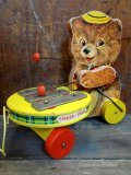fp-130402-02 Fisher-Price / 1964 Teddy Zilo #734