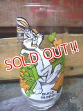 gs-110920-08 Bugs Bunny / PEPSI 1979 Collector series glass