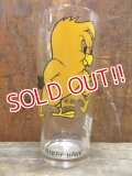 gs-130204-06 Henery Hawk / PEPSI 1973 Collector series glass