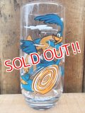 gs-120605-15 Road Runner / PEPSI 1979 Collector series glass