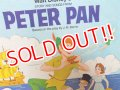 ct-130212-18 Peter Pan / 60's Record