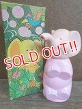 av-120925-17 AVON / Bo-Bo the Elephant Baby Shampoo