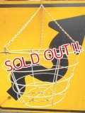 dp-120914-12 Vintage Metal Basket