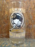 gs-130402-11 Elby's Big Boy × Penguins / 80's Novelty Glass