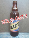 dp-130511-18 DAD'S Root Beer / 60's Bottle