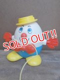 fp-130513-02 Fisher-Price / 1971 Humpty Dumpty #736