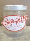 dp-121010-02 Dippity-Do / Setting Gel Glass jar