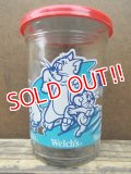 gs-130703-01 Tom & Jerry / Welch's 1993 Glass