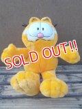 ct-130319-68 Garfield / 24K Polar Puff 80's Plush doll