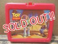 ct-130716-16 TOY STORY / 90's Lunchbox