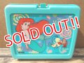 ct-130716-10 Little Mermaid / 90's Lunchbox