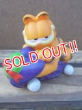 ct-130319-46 Garfield / Carl's Jr. 90's Meal toy