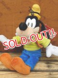 ct-130430-04 Goofy / Fisher-Price 2001 Plush doll