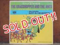 ct-121127-33 The Grasshopper and the Ants / 70's Record