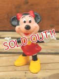 ct-120320-38 Minnie Mouse / PVC