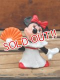 "ct-120320-39 Minnie Mouse / Applause PVC ""Dress"""