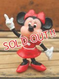 ct-120320-41 Minnie Mouse / Applause PVC