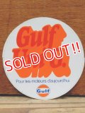 ad-821-36 Gulf /  Sticker