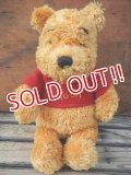 ct-131015-39 Winnie the Pooh / 2000's Plush doll