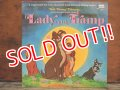 ct-131015-10 Lady and the Tramp / 60's Record