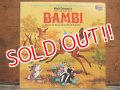 ct-131015-06 Bambi / 60's Record