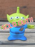 ct-917-14 TOY STORY / Little Green Men Keychain