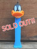 pz-130403-02 Daffy Duck / 90's PEZ Dispenser