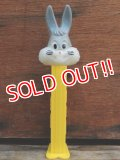 pz-121120-22 Bugs Bunny / 80's PEZ Dispenser