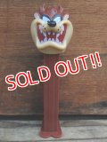 pz-131031-03 Tasmanian Devil / 90's PEZ Dispenser