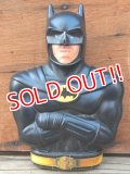ct-131122-34 Batman / 1989 Plastic Bank