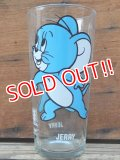 gs-131126-02 Jerry / PEPSI 1975 Collector series glass