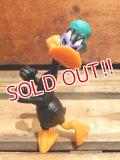 ct-131218-09 Daffy Duck / Bully 1998 PVC
