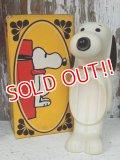 ct-131121-16 Snoopy / AVON 60's-70's Soap dish (Box)