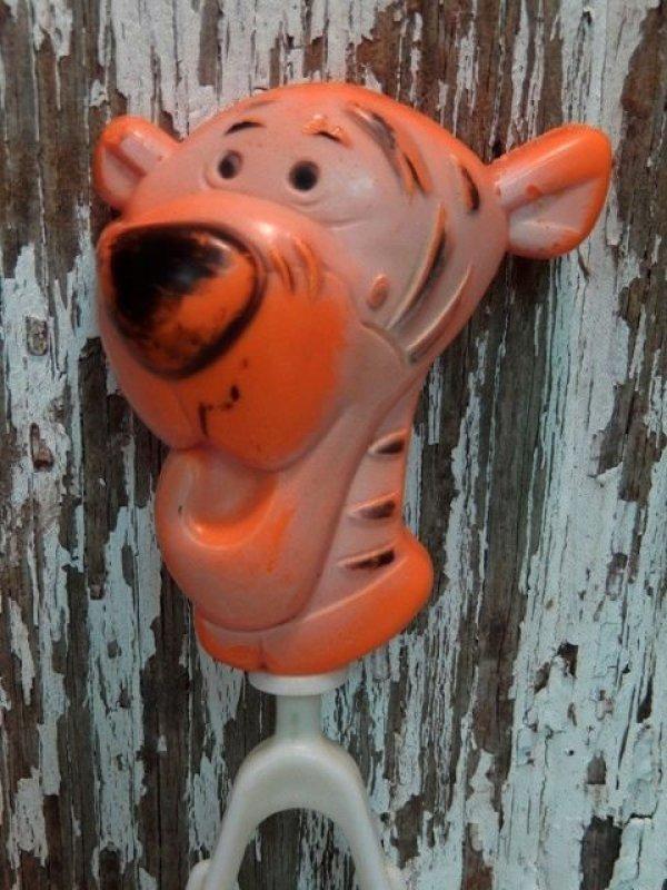 画像2: ct-131217-15 Tigger / Sears 70's Baby Rattle