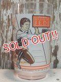 "gs-131210-04 STAR WARS / 1983 Return of the JEDI Plastic Cup ""Han Solo"""
