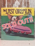 ct-140114-10 Gremlins / 80's Read-Along Record Story 5