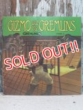 ct-140114-07 Gremlins / 80's Read-Along Record Story 2
