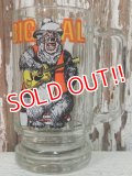 ct-140211-10 BIG AL / 70's Beer Mug