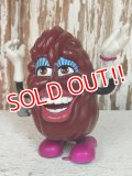 "ct-140211-63 California Raisins / Applause 80's Wind Up Walkers ""Female"""